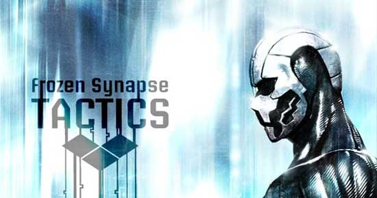 Frozen Synapse: Tactics on SlightlyQualified.com