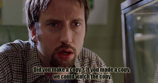 Tom Green, Road Trip