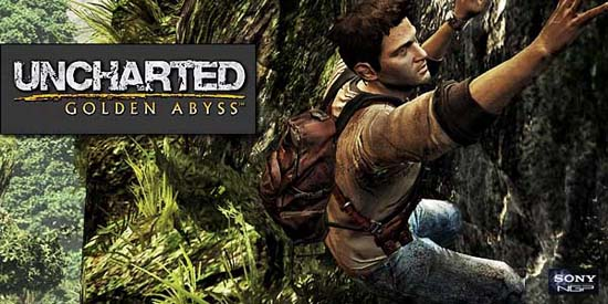 Uncharted: Golden Abyss on SlightlyQualified.com