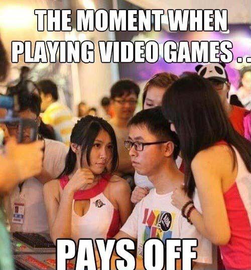 gamingmoment
