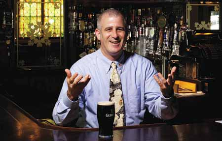 Murphys Pours the Best Guinness in Hawaii - SlightlyQualified.com