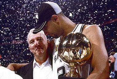 Tim Duncan 1
