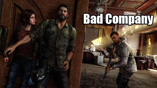 The Last of Us Screenshot - SlightlyQualified.com
