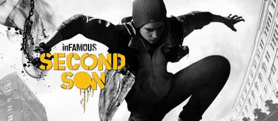 Infamous Second Son Priced at $60 - SlightlyQualified.com