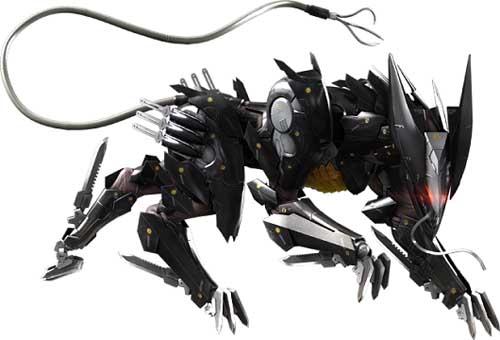 Blade Wolf or Drone - SlightlyQualified.com