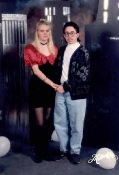 Funny Nerdy Prom Picture - SlightlyQualified.com Funny Pics
