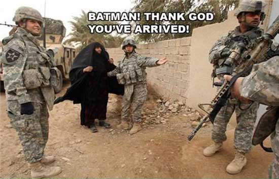 Funny Afghanistan Military Meme - SlightlyQualified.com Funny Military Pics