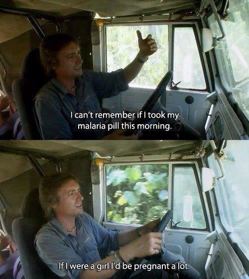 Funny Richard Hammond Top Gear Picture - SlightlyQualified.com Funny Pics