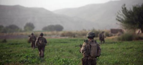 Marines End Combat Operations in Sangin: A Reflection