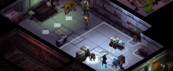 Shadowrun Returns: The Name Of The Sequel and What I Screamed In My Head