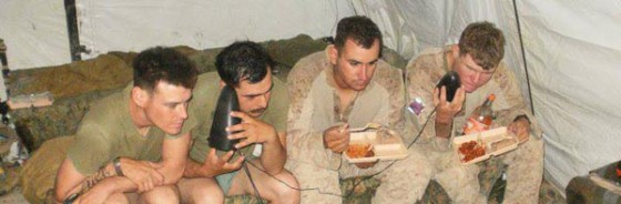 Funny Marine Corps Pictures for Well, Marines