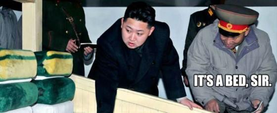 Funniest Kim Jong-un Memes Part 1