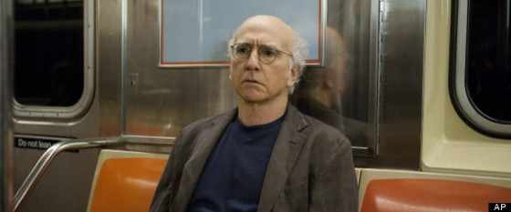 Larry David vs Justin Bieber