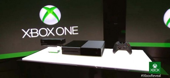 Finally an End to the Rumor Mill; Meet the Xbox One
