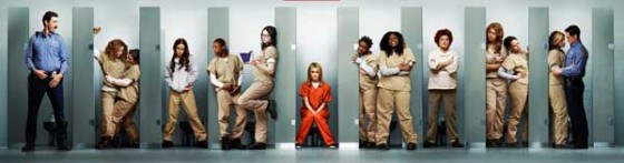 Funny Orange Is the New Black Pics – Netflix Takes Captioning to an Entirely New Level