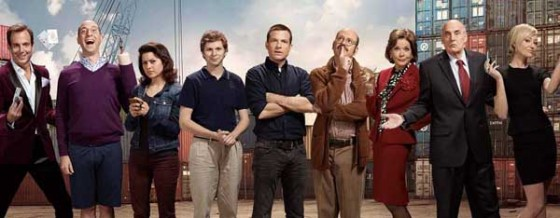 Arrested Development Season 4 Initial Thoughts