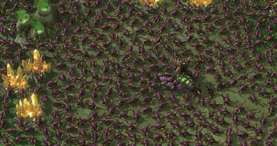 8 Zerg Rush Funny Pics to Remind You How Much You Suck at StarCraft