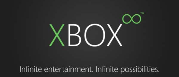 Xbox Infinity Logo Tentative - SlightlyQualified.com