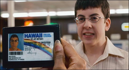 McLovin for President - SlightlyQualified.com