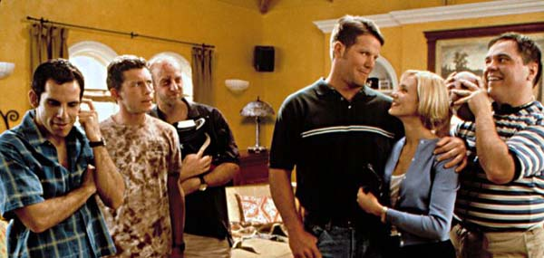 Brett Favre in Something About Mary Pic - SlightlyQualified.com